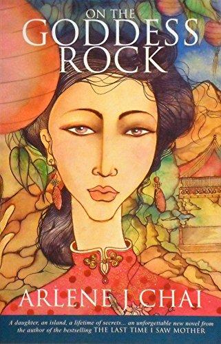 On the Goddess Rock - Chai, Arlene J