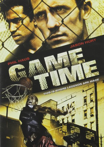 Game Time Time Dvd Game