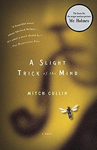 book cover of A Slight Trick of the Mind
