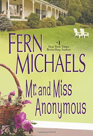 book cover of Mr. and Miss Anonymous