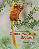 img - for An Introduction to Conservation Biology book / textbook / text book