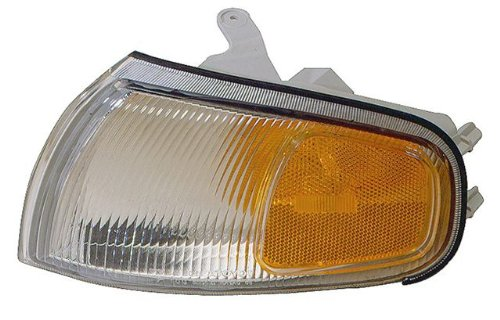 Toyota Camry Replacement Corner Light Assembly - 1-Pair