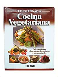 El Gran Libro De La Cocina Vegetariana: Amazon.es: Brown