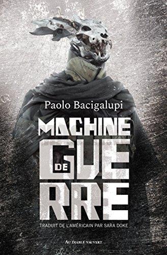 Machine de guerre (LITT GENERALE) (French Edition)