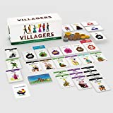 Sinister Fish Games SIF00030 Villagers, Game