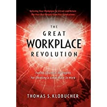 The Great Workplace Revolution