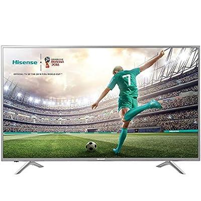"Sharp 65"" Class 4K (2160p) Smart LED TV (Lc-65Q620U)"