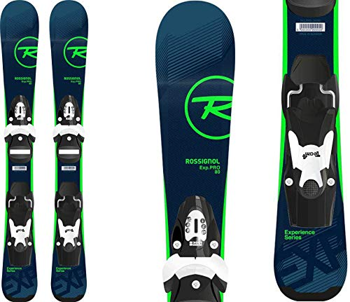 Rossignol Experience Pro Skis w/Team 4 Bindings Kids