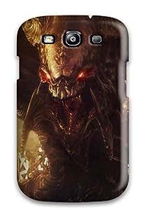 Premium Alien Demon Heavy-duty Protection Case For Galaxy S3