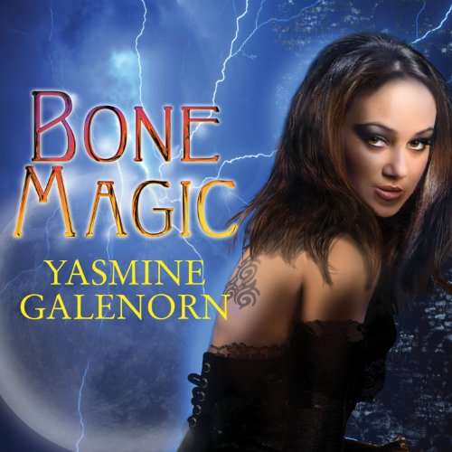 Bone Magic: Otherworld, Book 7 by Tantor Audio