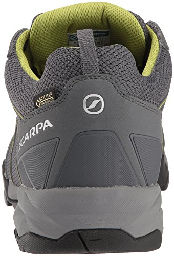 Shoe Walking Leaf Green Men's Scarpa GTX Iron Hydrogen Grey FCPBzqwx