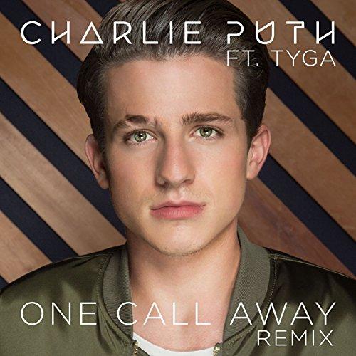 One Call Away (feat. Tyga) [Remix]