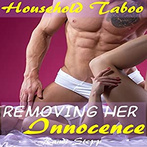 Removing Her Innocence Audiobook