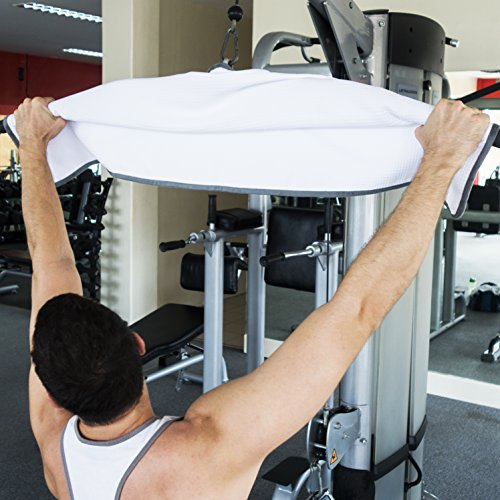 Gym Junkie Towel: ★FREE SHIPPING★Fitness Gym Towel For Workout & Sports