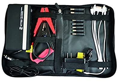 Astro 7785 Portable 650A Diesel Jump Starter/Power Supply with MacBook Power Cord