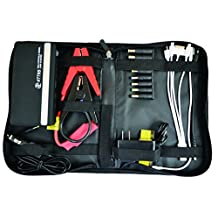 Astro Pneumatic Tool 7785 Portable 650A Diesel Jump Starter/Power Supply with MacBook Power Cord