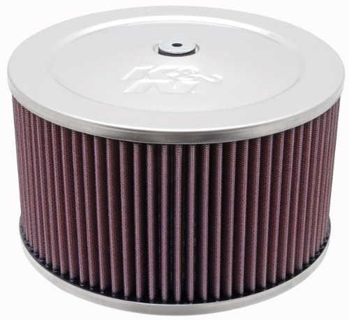 Custom Air Cleaner Assembly - 5