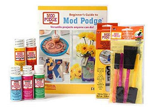 mod-podge-decoupage-beginners-kit-bundle-with-11-items