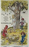 Alice and Her Present Day Musical Adventures in Wonderland