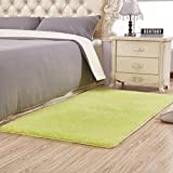 WAN SAN QIAN- Children Bedroom Carpet Living Room Carpet Sofa Europe Princess Rectangle Blended Carpet Bedside Rug Rug ( Color : C , Size : 160x260cm )