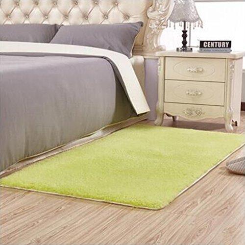 WAN SAN QIAN- Children Bedroom Carpet Living Room Carpet Sofa Europe Princess Rectangle Blended Carpet Bedside Rug Rug ( Color : C , Size : 160x260cm ) by Rug