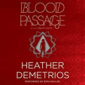 Blood Passage: The Dark Caravan Cycle, Book 2 | Heather Demetrios