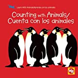Counting with Animals/Cuenta con los Animales, Sebastiano Ranchetti, 0836890396