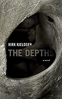 The Depths by Kirk Kjeldsen ebook deal