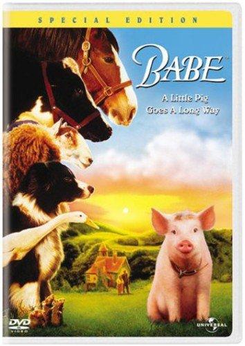 Babe  Widescreen Special Edition