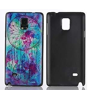 Sannysis Unique Pattern Hard Skin For Case Iphone 6 4.7inch Cover (Dream Catcher)