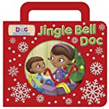 Jingle Bell Doc, Disney Book Group, Sheila Sweeny Higginson, 142318386X