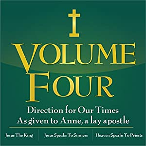 Direction for Our Times, Vol. 4: Jesus the King Audiobook