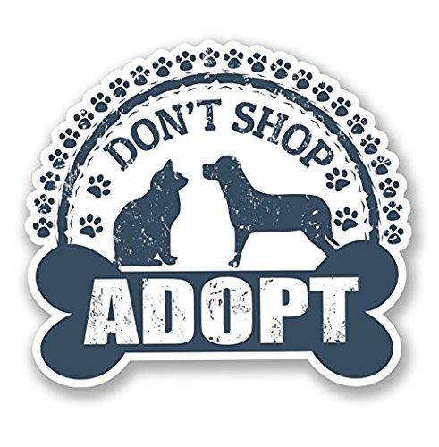 Adopt Sticker - 9