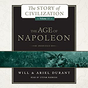 The Age of Napoleon Audiobook