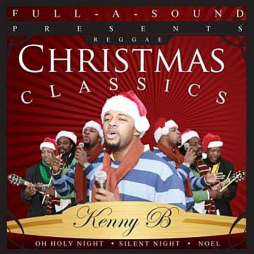 Amazon fullasound reggae christmas classics kenny
