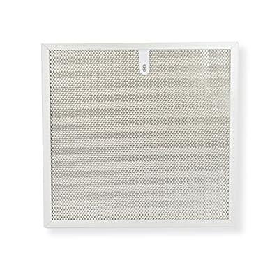Range hood filter with 3 layer aluminium mesh 11.211.7, VNF-ZM02 - Fits to Broan Range Hoods, Kenmore Range Hoods, Nutone Range Hoods