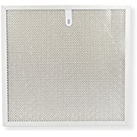 Range Hood Filter with 3-layer Aluminium Mesh (11.2in x 11.7in) - For Broan, Nutone, Kemore Range Hoods & More