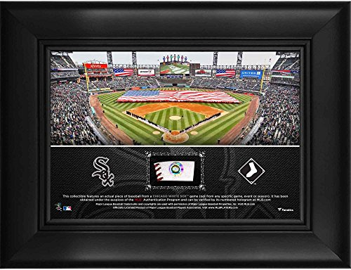 Chicago White Sox Framed 5