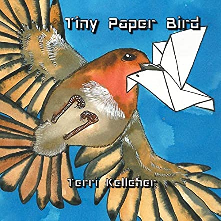 Tiny Paper Bird