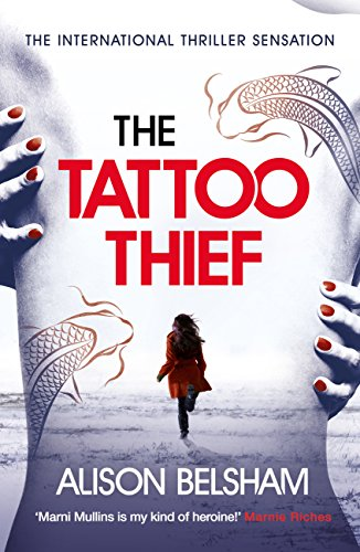 Image result for the tattoo thief