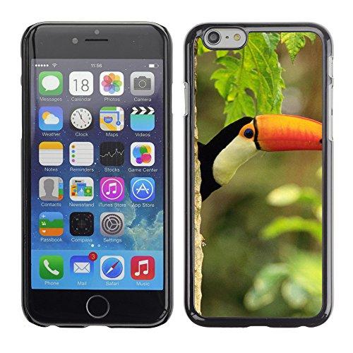 """Premio Sottile Slim Cassa Custodia Case Cover Shell // V00003945 toco toucan toco Ramphastos // Apple iPhone 6 6S 6G 4.7"""""""