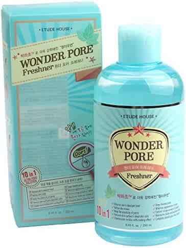 Etude House 10-in-1 House Wonder Pore Freshener, 8.45 Ounce