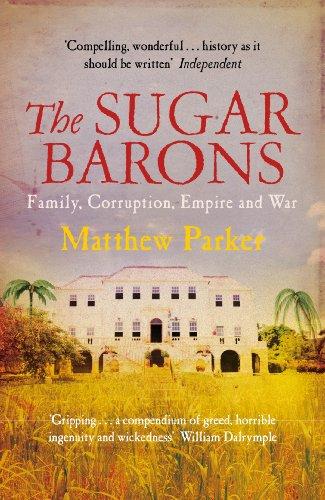 Sugar Barons (Douglas Murray The Strange Death Of Europe Review)