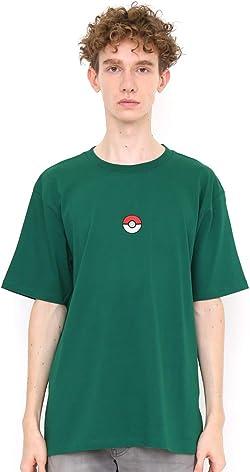 (グラニフ) graniph ポケモン Tシャツ/キミにきめた (ポケモン) (ディープシーグリーン) メンズ レディース (g100) (g107)