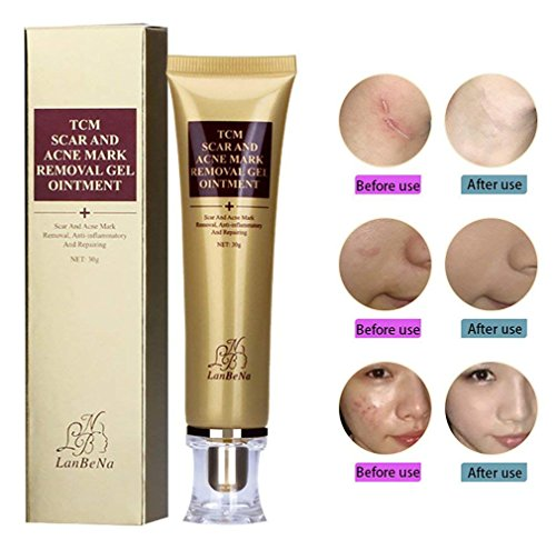Face Cream For Acne Marks - 9