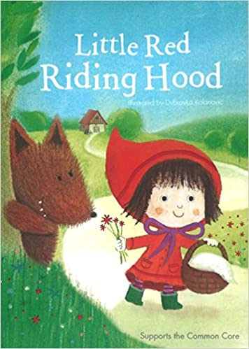 Little Red Riding Hood (First Readers)