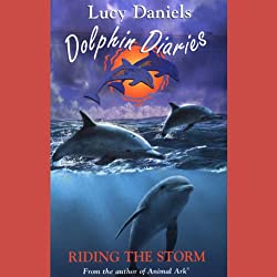 Dolphin Diaries: Riding the Storm