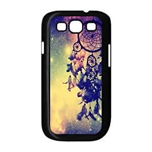 Dreamcatcher Series, Samsung Galaxy S3 Case, Dream Catcher Night Case for Samsung Galaxy S3 [Black]