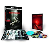 Blade Runner 4k Ultra HD Special Edition Blu-ray Collector's Edition Box Set -Blu-ray Region Free-3 Disk with 4 different versions of the film Region free