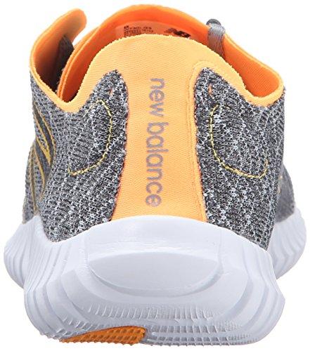 New Balance de las mujeres 730V3Zapatilla de Running flexonic Silver/Mink